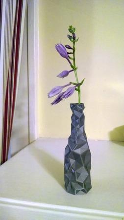 Cell Vase