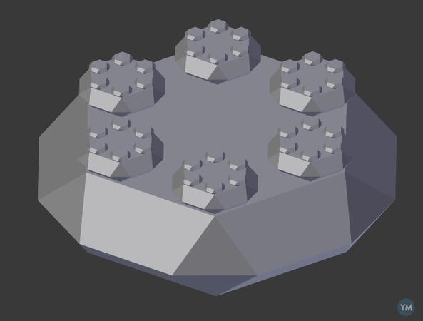 Sverchok iteration