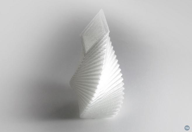 Arrayed Vase 7