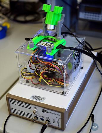 Dropbot case