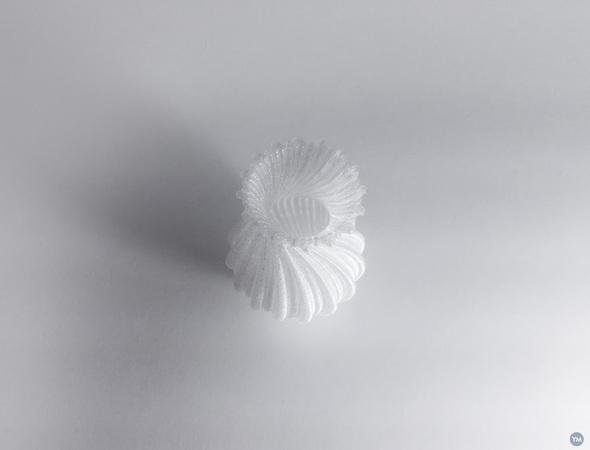 Tube Vase 1