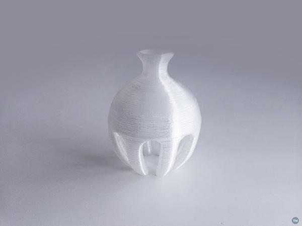 Hemisphere Vase 2
