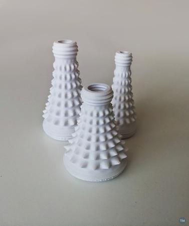 Bump Vase 6
