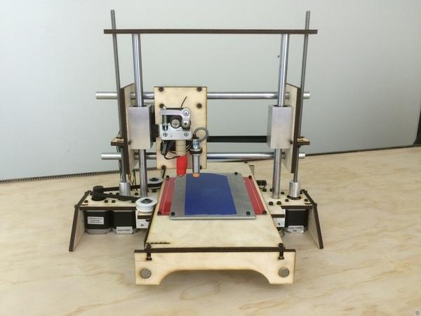 Printrbot Starter Kit