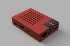 Raspberry Pi Sleeve Samlet 2 2015 Sep 13 12 33 46 Pm 000 Customized View40807027