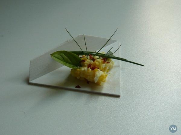 appetizer (cutlery design)