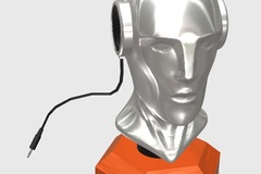 Head Amp Orto
