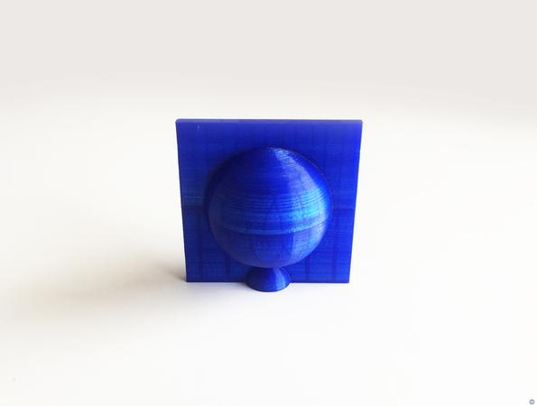 Sphere Box # 2