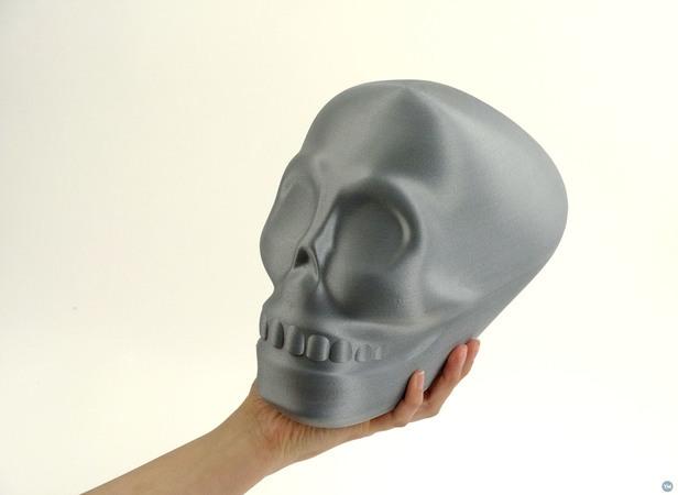 Skull Playset