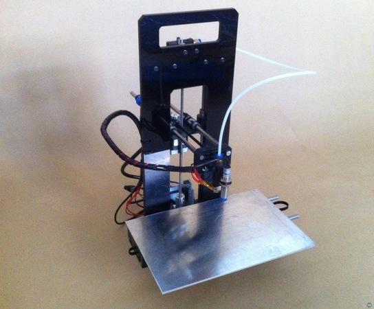 M Prime One 3D printer
