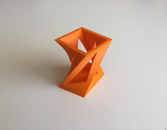 Box Vase 5