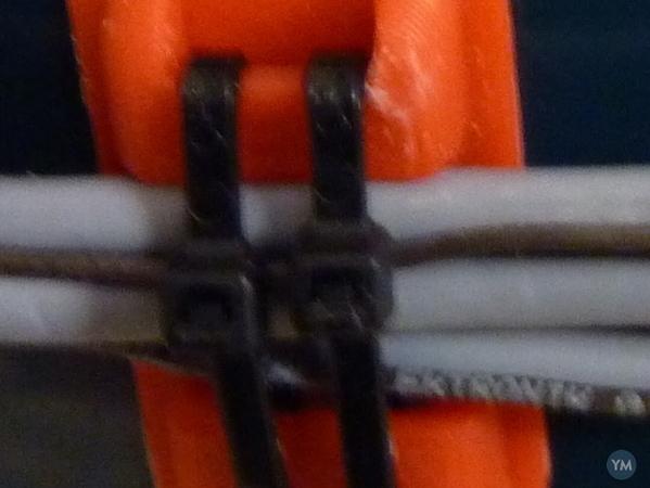Cableholder
