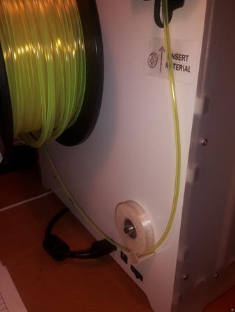 Filament role