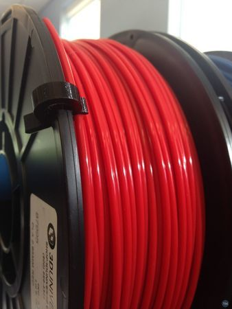 Filament clip 285 - for Filaments with a diameter of 2,85mm