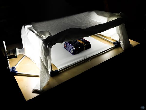 Light tent