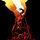 Mini hellboy avatar