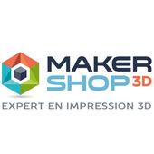 Span2 makershop imprimantes 3d