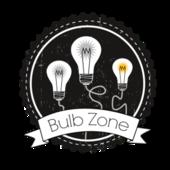 Span2 bulb zone logo