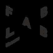Span2 new logo fablab77  bez setki  black