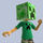 Mini xbox live creeper head minecraft 360