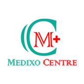 Span2 medixo centre logo
