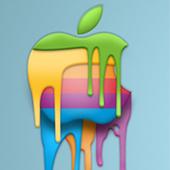 Span2 apple liquid