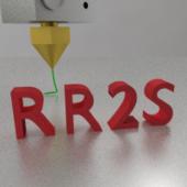 Span2 rr2s rudy ruffel logo