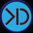 Span1 kd circle red blue 255