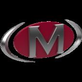 Span2 mendell logo 3d noshadow square