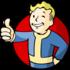 Span1 vault boy dock icon by oloff3