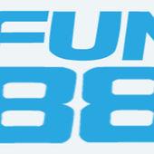Span2 fun88 logo