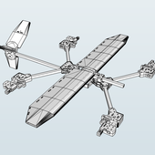 Filament 2 Tricopter
