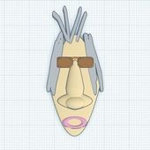 Span2 caricatura