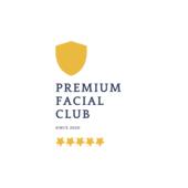 Span2 premium facial club logo