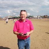 Span2 me beach