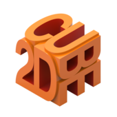 Span2 2dcube tangerine 2015