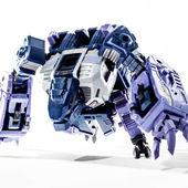 Transformers COMBINER WARS Posable Hands