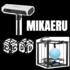 Span1 avatar mikaeru 3d black