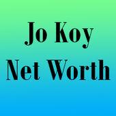 Span2 jo koy net worth 1