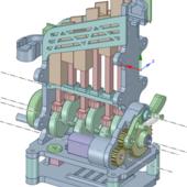 Span2 engine v2