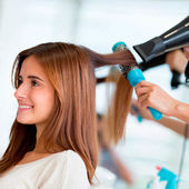 Span2 beauty salon in mashhad