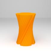 Span2 vase