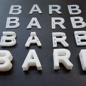 Span2 barb 3dprintny