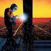 Span2 weld 2040263b