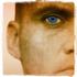 Span1 que instagram large blue
