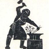 Span2 blacksmith silhoutte 100x100