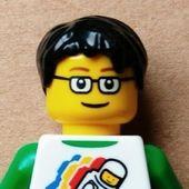 Span2 yo lego