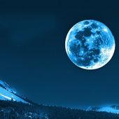 Span2 blue moon woodland springs colorado