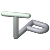Span2 tp 3d logo