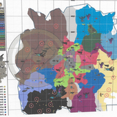 Span2 submap